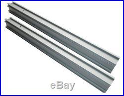 0182011805(2) Ryobi Precision Table Saw Rip Fences BT3100