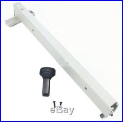 089037007706 Ryobi Rip Fence Assembly, Table Saw RTS10