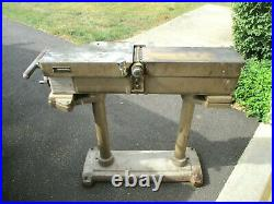 103.20660 Craftsman King Seeley 6 inch Jointer Complete Fence Assembly MPN 21006