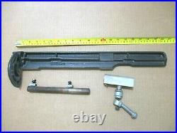 113.21862 Craftsman 4-1/8' Jointer Planer Complete Fence Assembly MPN 29403