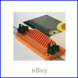 1 Pc Small Featherboard For Woodworking Router Table Saw Fences