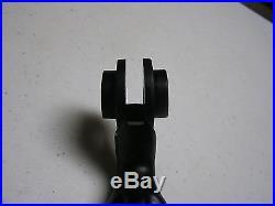 2 Craftsman Ridgid Rip Fence Cam Handles 824353 Fits 113.299419 TS 2400, 0501