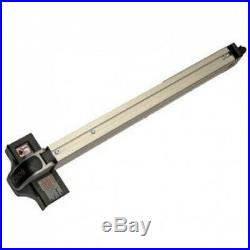 4100 Table Saw Replacement Mitre Rip Fence Assembly # 2610950148. Bosch