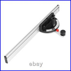 60cm Bandsaw Router Table Angle Kapp- Und Guides Gauge Fence Table Saw