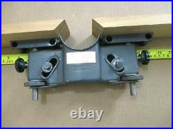 72008 Fence Assembly From Sears Craftsman 113.23920 Wood Shaper With1/2 Spindle