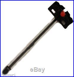 B&D 429989-00 Black & Decker BT2500 Table Saw Fence Assembly