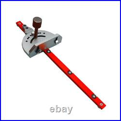Bandsaw Table Saw Router Table Angle Mitre Guide Gauge Fence