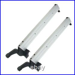 Black and Decker 2 Pack Of Genuine OEM Replacement Rip Fences # 5140083-23-2PK