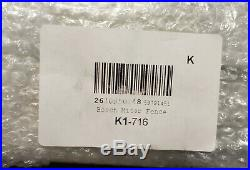 Bosch Table Saw OEM Replacement Miter Fence 2610950148
