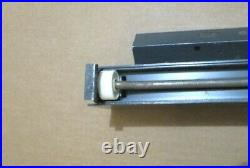 Craftsman 113.298843 10 Table Saw Cam Lock Rip Fence WithMicro-Adjust & Bars