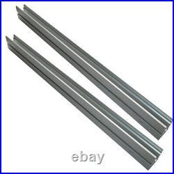 Craftsman 2 Pack Of Genuine OEM Replacement Rip Fences # 979959001-2PK
