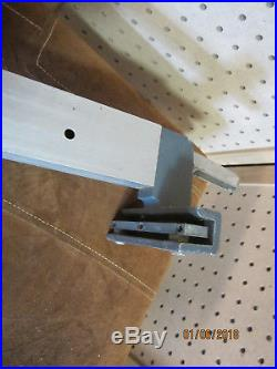 Craftsman 8 Table Saw Rip Fence