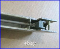 Craftsman Table Saw 53103 Rip Fence Assembly from Older 9 Model 103.20000 etc