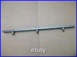 Craftsman Table Saw 6305 Fence Gear Rack from Older Model 113.29901 29731 etc