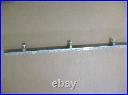 Craftsman Table Saw 6305 Fence Gear Rack from Older Model 113.29991 29731 etc