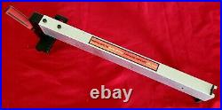 Craftsman Table Saw Rip Fence for model#137.248480