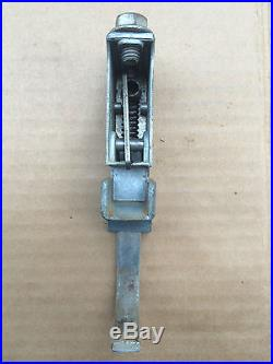 Delta Rockwell Rear Slide Block Fence Clamp Vintage 10 Table Saw Unisaw Tcs-261