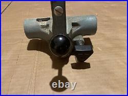 Delta Model 10 Contractors Table Saw Rip Fence 34-410