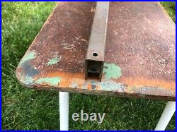 Delta Rockwell Milwaukee Table Saw Rip Fence Guide