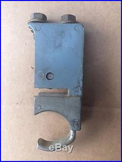 Delta Rockwell Rear Fence Clamp 9, 10 Table Saw Slide Block TCS-261