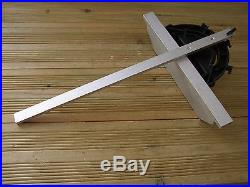 Dewalt 744 Table Saw Mitre Gauge Guide Fence Free UK Post