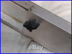 Dewalt D27105 Flip Over Saw Fence guide