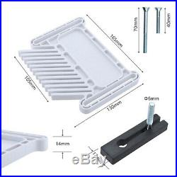 Feather Board for Trimmer Router Table Saw Fence Woodworking Aid Tool Set F07#