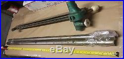Fence & Rails for Powermatic 66 Tablesaw