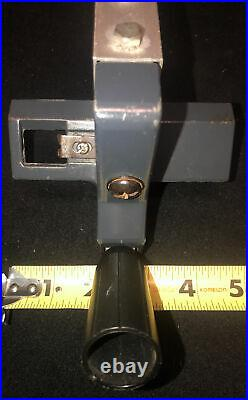 Genuine Craftsman 137.221960 10 Table Saw Quick Lock CAM ACTION RIP FENCE