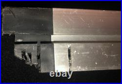 Genuine Original Ryobi BT3000 Table Saw 11 Miter Fence Assembly