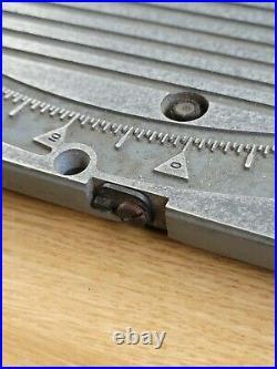 Genuine Original Ryobi BT3000 Table Saw Sliding Miter Table Assembly withfence