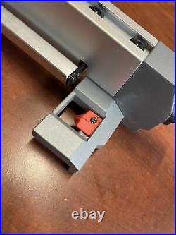 Genuine Saw Parts Ripping Fence Assembly For RIDGID R4518T 10 Table Saw