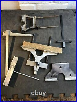Job lot Woodworking Router Table Saw Guide Fence