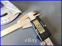 Large Picador Fig 123 Adjustable Angle Mitre Fence For Circular Table Band Saw