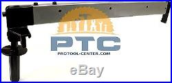Makita 122556-4 Rip Fence Assembly For Table Saw