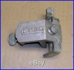 Micrometer Adjustable Saw Fence Wood Locator Radial Arm or Table Saw