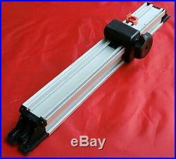 Miter Fence Ryobi BT3000, BT3001
