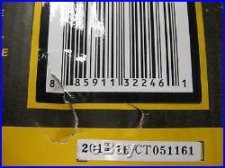 NEW DEWALT DWE7480 10 COMPACT JOB SITE TABLE SAW 15 AMP RACK PINION FENCE