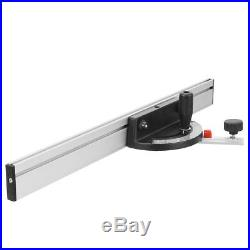 New Table Saw BandSaw Router Angle Gauge Mitre Guide Fence Cut For Woodworking Y