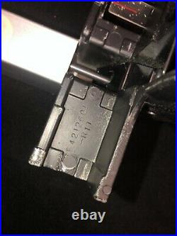 Original Craftsman Table Saw Model 137.218250 Quick Lock Cam Action Rip Fence