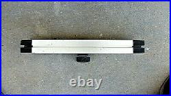 RYOBI Table Saw BT 3000 BT 3100 Miter Fence Assembly