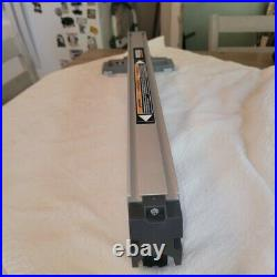 Ridgid R4513 Table Saw Fence Part Number 089290001707