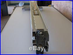 Ridgid R4513 Table Saw Fence Parts