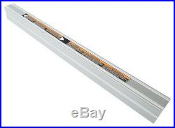 Ridgid TS36120 Table Saw Genuine OEM Replacement Aluminium Channel Fence #