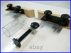 Router Table Fence Kit fits Sears Craftsman 10 Table Saw with Align-A-Rip