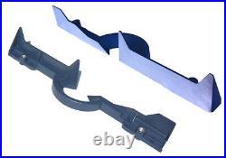 Ryobi 2 Pack Of Genuine OEM Replacement Fences # 089100308001-2PK