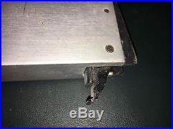 Ryobi, Rip fence, Table saw, saw fence. Ryobi parts