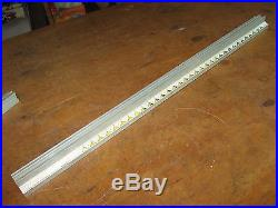 Ryobi Table Saw BT3000 Replacement Parts Front Fence Rail