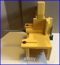 SEARS/CRAFTSMAN Table Saw Fence Guide System, Model 932371, Made in USA