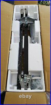 SHOP FOX W1410 Fence withstandard rails (NEW-Open Box)